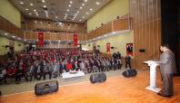 'PKK Ağrı'yı pilot bölge seçti'