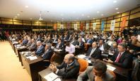 Gaziantep'te 50 bin konutluk projenin tanıtımı yapıldı