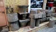 Diyarbakır'da tarihi eser olan taşlar koruma altına alındı