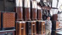 Gaziantep'te soba satışları başladı