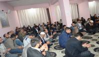 Bitlis'te Hz. Hüseyni anma programı düzenlendi