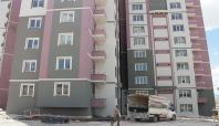 Mardin'de Eylül ayında 345 konut satıldı
