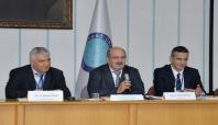 Uludağ Üniversitesi'nde Suriye konuşuldu