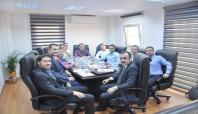 Mardin Barosu'nda Başkanlık Divanı belirlendi
