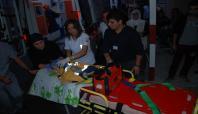 Tarsus'ta trafik kazası: 1 ölü 3 yaralı