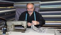 Tekstil sektörünün gelişmesiyle terzilik yok olmaya yüz tuttu