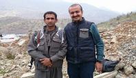 6-7 Ekim'de dahli olduğu iddia edilen muhabire ödül!