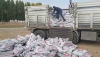 Muş'ta 35 bin ton kömür dağıtılacak