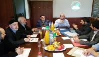 Avrupa İslam Alimleri Birliği Hollanda'da toplandı