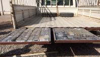 Şırnak'ta kaçak cep telefonları ele geçirildi