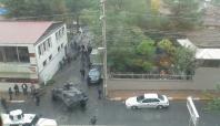 Diyarbakır'daki çatışmada ölü sayısı arttı (GÜNCELLENDİ)