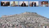 Mardin'deki STK'lardan DBP'li Belediyeye sert tepki