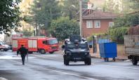 Diyarbakır'da çatışmalar sona erdi