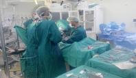 Gevaş Devlet Hastanesi'nden bir ilk