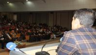 YYÜ'den yeni öğrencilere 'Oryantasyon' eğitimi