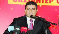 Gaziantep'te 'Basın Ödülleri' geleneksel hale getirilecek