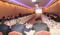 Mardin İl Koordinasyon Kurulu Toplantısı yapıldı
