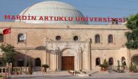 Artuklu Üniversitesi son sırayı kimseye kaptırmadı