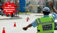 Bingöl'de sürücüleri sivil polisler denetleyecek