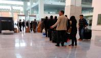 Diyarbakır Havalimanı yeni terminal binası hizmete açıldı