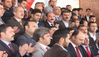 Şanlıurfa'daki sağlık çalışanlarından PKK'ye tepki