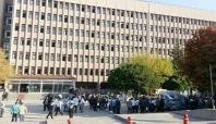 Ankara'daki eylemin amacı 'seçimlerini erteletmek'