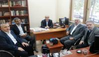 İTTİHAD'ın İstanbul ziyaretleri devam ediyor