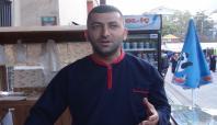 'PKK bölge insanından elini ve baskısını çekmesi lazım'