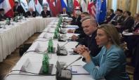 Viyana'da Suriye zirvesinin ikincisi başladı