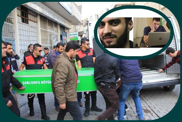 Suriyeli 2 gazeteci kafaları kesik halde bulundu (GÜNCELLENDİ)