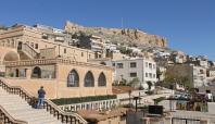 Mardin'de seçim hazırlıklar tamamlandı
