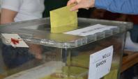 Nusaybin'de 6 sandığın yeri değiştirildi