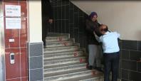 Engelli ve yaşlı seçmene asansör engeli