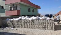 Silopi'de halk barikatları geçerek oy kullandı