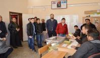 Bitlisliler iradelerine saygı duyulmasını istedi
