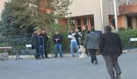 Mardin'de oy çuvalları seçim kuruluna getiriliyor