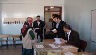 Gaziantepliler:Seçimlerin sorunsuz sonuçlanması sevindirici