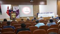Adana'da 'Yemeklik Mantar Kongresi' yapıldı