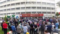Ceyhan'da TOKİ konutlarına binlerce kişi başvurdu