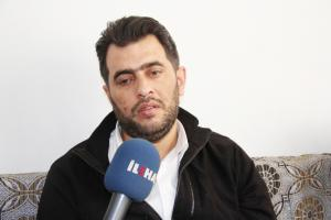 Öldürülen Suriyeli gazetecinin abisi de tehdit ediliyor