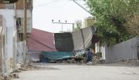 Silvan'daki çatışmalarda bir kişi öldü