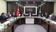 Van TSO yeni dönemde siyasilerden beklentilerini açıkladı