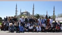 Uluslararası Öğrenci Sempozyumu İstanbul'da yapılıyor