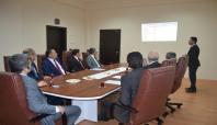 Denetimli Serbestlik İş birliği protokolleri yenilendi