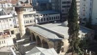 Ömeriye Camii tarihe meydan okuyor