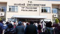 Uludağ Üniversitesi'nden 'hayali reçete' yalanlaması