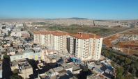 Gaziantep'te yeni yapılan konutlar satışa sunulacak
