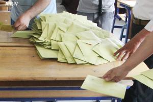 Urfa'da HDP'nin itiraz etti, AK Partinin oylarını arttı