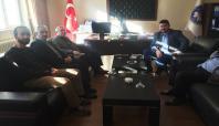 Ağrı'daki öğrenci toplulukları ile KYK arasında protokol imzalandı