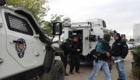 Şırnak'ta bir kızı dağa götürmek isteyen 3 PKK'lı yakalandı